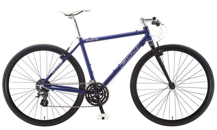 【整備済】2015 FUJI(フジ)PALETTE(パレット) クロスバイク 在庫限り