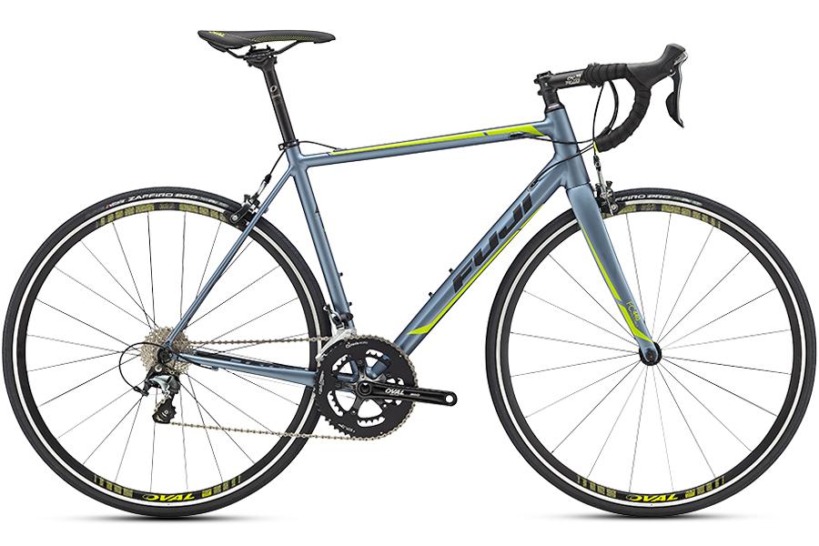 【整備済】【30%OFF】2018 FUJI(フジ)ROUBAIX1.5(ルーべ1.5) ロードバイク 在庫限り