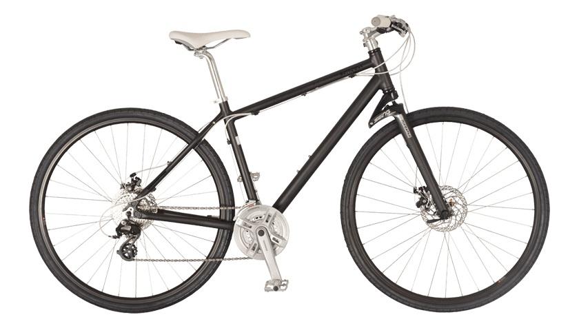 【整備済】2015 RITEWAY(ライトウェイ) FERTILE(ファータイル) クロスバイク 在庫限り