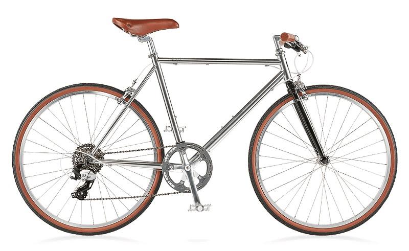 【整備済】【30%OFF】2019 RITEWAY(ライトウェイ)STYLES(スタイルス) クロスバイク 在庫限り