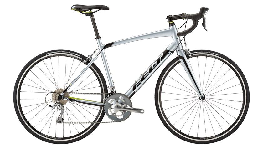 【整備済】2015 FELT(フェルト)Z85(ゼット85) ロードバイク 在庫限り