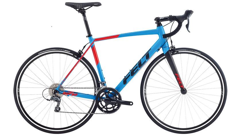 【整備済】【35%OFF】2017 FELT(フェルト)FR60(エフアール60) ロードバイク 在庫限り