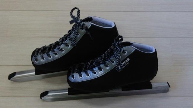 【ザイラス】スピードスケートシューズ