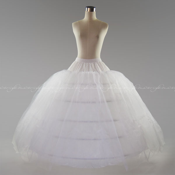 5 ワイヤーパニエ a beautiful dress line making ♪ ★ 60-80 cm until long correspondence ★ S/M/L/XL ★ page 5-Pannier (product number :p-12)