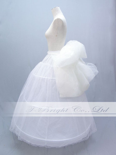 Petticoat storage bag with the quantity limited cheap Pannier battle Pannier (bp-01) a-line soft dress inner cosplay skirt volume up for Pannier
