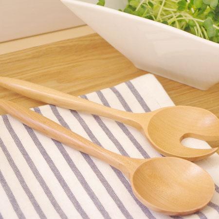 木製 サーバーセット(ナチュラル)