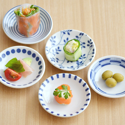 ruri 豆皿