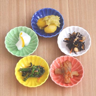キュートな豆皿!おしゃれなデザインがかわいい、セットで揃えたい、おすすめの豆皿は?