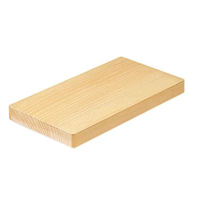 国産 銀杏まな板(一枚板) 45x24cm        日本製/木/木製/まないた/カッティングボード/業務用