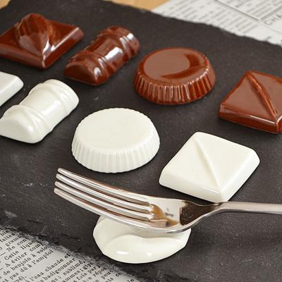 LOLO スウィーツ 箸置き ショコラ