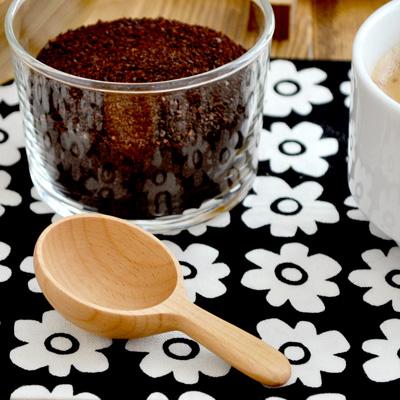ゆうパケット対象 ナチュラルな木製のコーヒーメジャーコーヒーメジャースプーン 天然木 キッチン雑貨 木製 コーヒーメジャー ビーチコーヒーメジャースプーン 木製雑貨 コーヒー用 北欧 ナチュラル 信託 木製スプーン モダン カフェ風 TOUGEI 贈答 おしゃれ