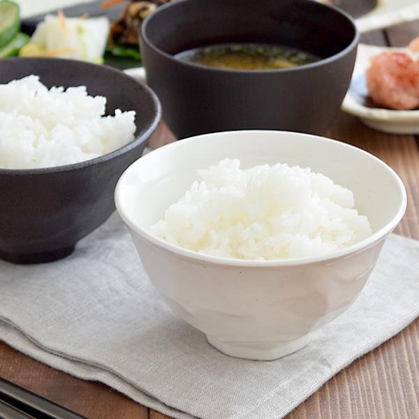 お茶碗 面取り 和食器 陶器製