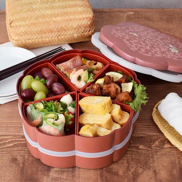 【おせち料理に】お正月の料理を引き立てる美しい重箱のおすすめは?