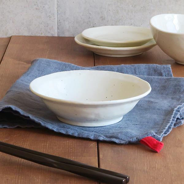 取り鉢 14.5cm 粉引 和食器