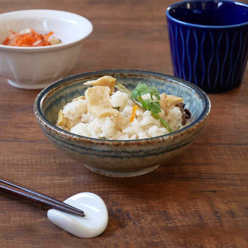 いつもの食事がより美しくみえる和食器