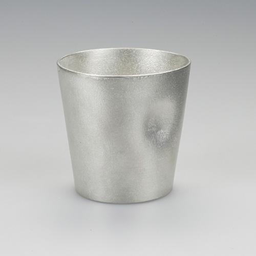 錫 NAJIMIタンブラー 350cc 能作タンブラー コップ ロックグラス 酒器 日本酒 焼酎