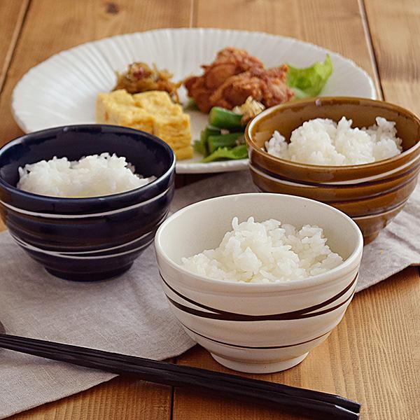 ご飯茶碗(小)らせん minoruba(ミノルバ)