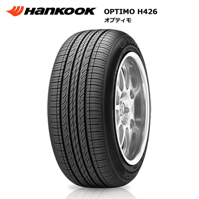 サマータイヤ 4本セット ハンコック 215/60R17 96H オプティモ H426