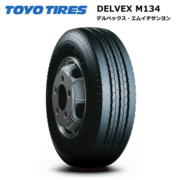 サマータイヤ 4本セット トーヨータイヤ 225/70R16 117/115N デルベックスM134