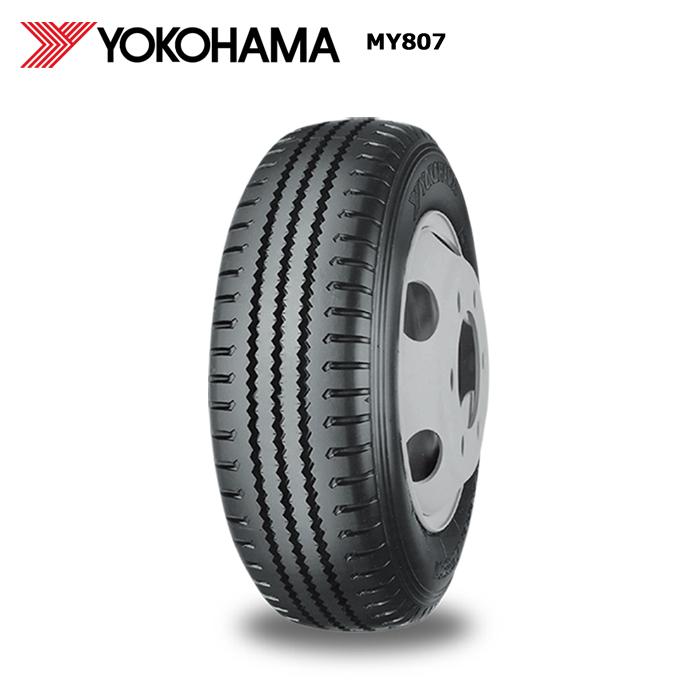 205/65R16 4本セット サマータイヤ ヨコハマ 109/107L MY807