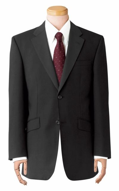 ジャケット(メンズ) 【ボストン商会 ボンユニ BON UNI】 ホテル制服 ブライダル スーツ ジャケット(男性用) 11111-99 ブラック