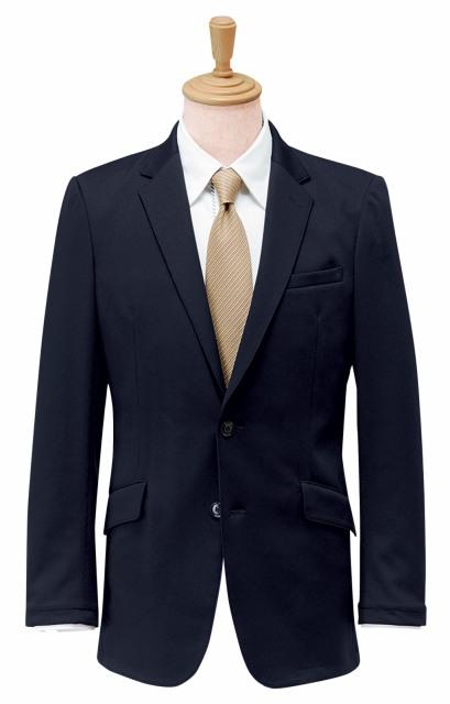 ニットジャケット(メンズ) 【ボストン商会 ボンユニ BON UNI】 ホテル制服 ブライダル スーツ ニットジャケット(男性用) 肩パッド付 11122-19