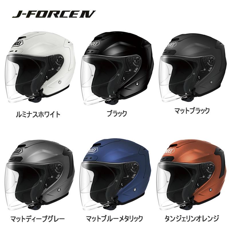 SHOEI(表演鳐鱼)J-FORCE4 J力量4