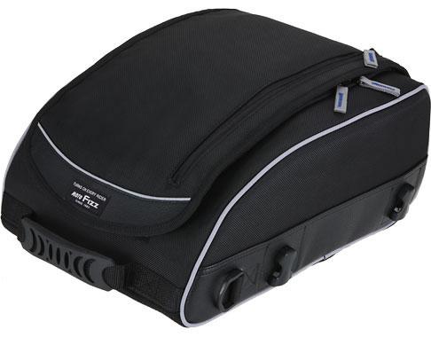 送料全国一律\520 TANAX タナックス MFK-063 販売 ユーロシートバッグ 爆買い送料無料
