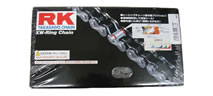 RK ドライブチェーン 630GSV 110L STDスタンダード