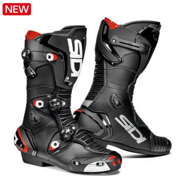 SIDI(シディ)ブーツ MAG-1 BLACK/BLACK