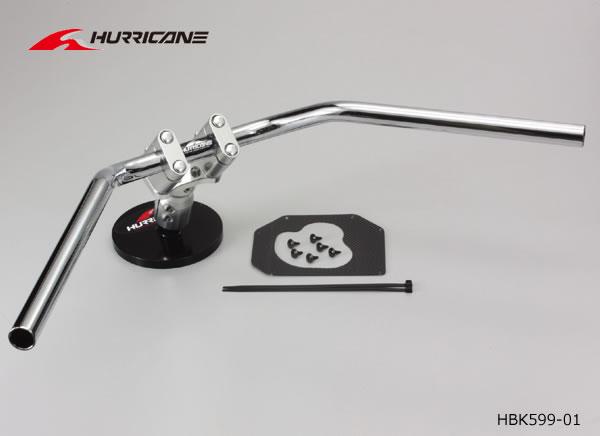 【ハリケーン】 マジェスティー125/DX/FI (5CA) ハンドルkit HBK599-01