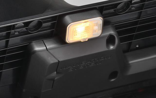 HONDA純正アクセサリー ゴールドウィング(SC68)用 トランクインナーライト 08E75-MCA-000B