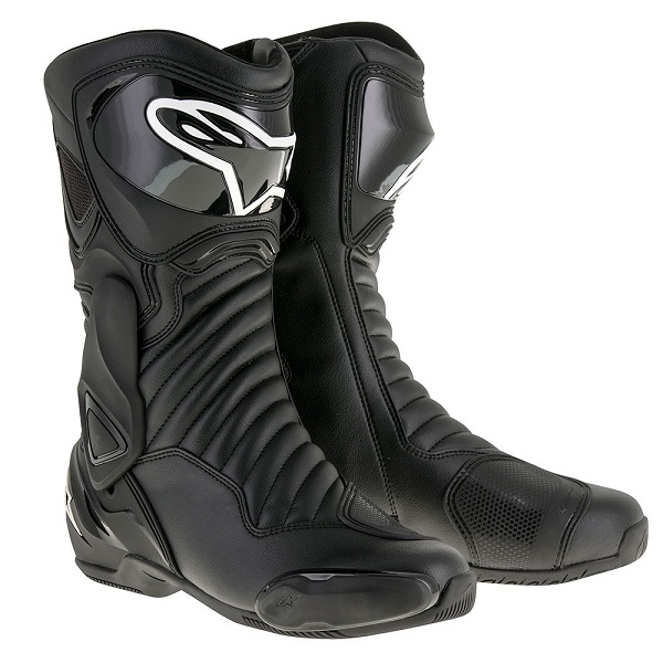 アルパインスターズ SMX 6 V2 BOOT 3017 1100 BLACK BLACK 43 27.5cm 617716