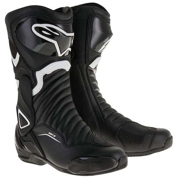 アルパインスターズ SMX 6 V2 BOOT 3017 12 BLACK WHITE 42 26.5cm 617853