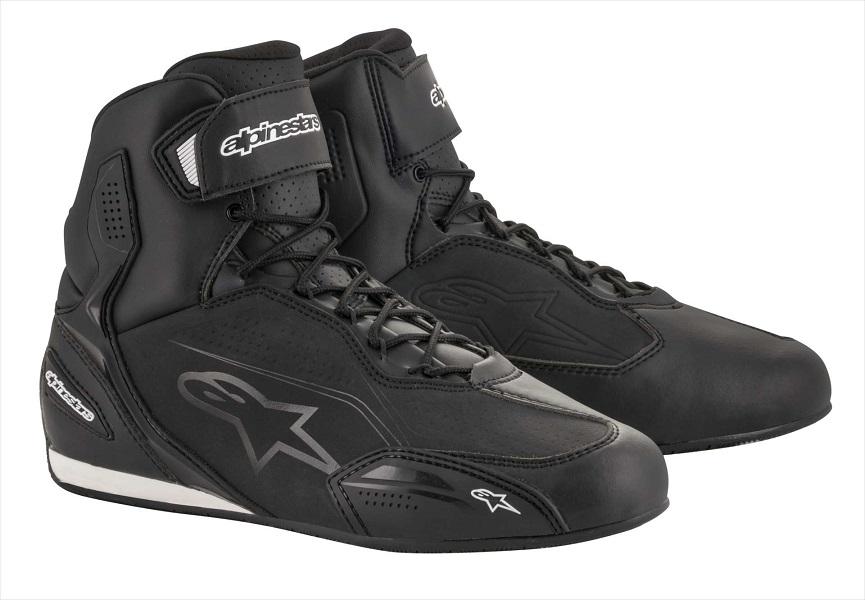 アルパインスターズ FASTER 3 SHOE 1100 BLACK BLACK 8.5 26cm 963952