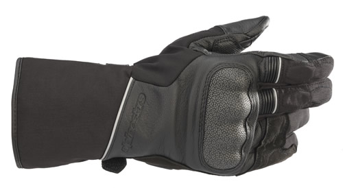 アルパインスターズ WR-2 V2 GORE-TEX GLOVE 10 BLACK XL (5098543)