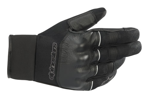 アルパインスターズ W-RIDE DRYSTAR GLOVE 10 BLACK M (5099076)
