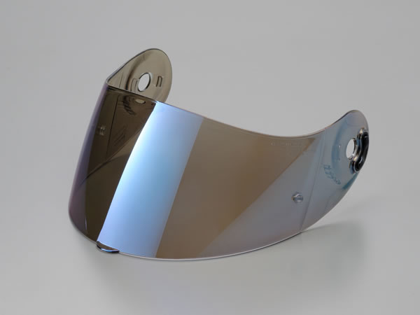 DAYTONA (デイトナ) NOLAN X802R/X702 シールド メタルブルー 78671