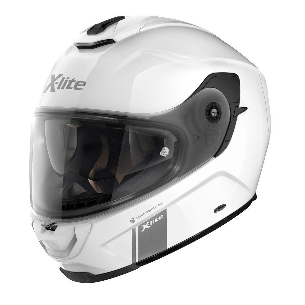 DAYTONA (デイトナ) NOLAN X-lite X-903 モダンクラス ホワイト Mサイズ 14991
