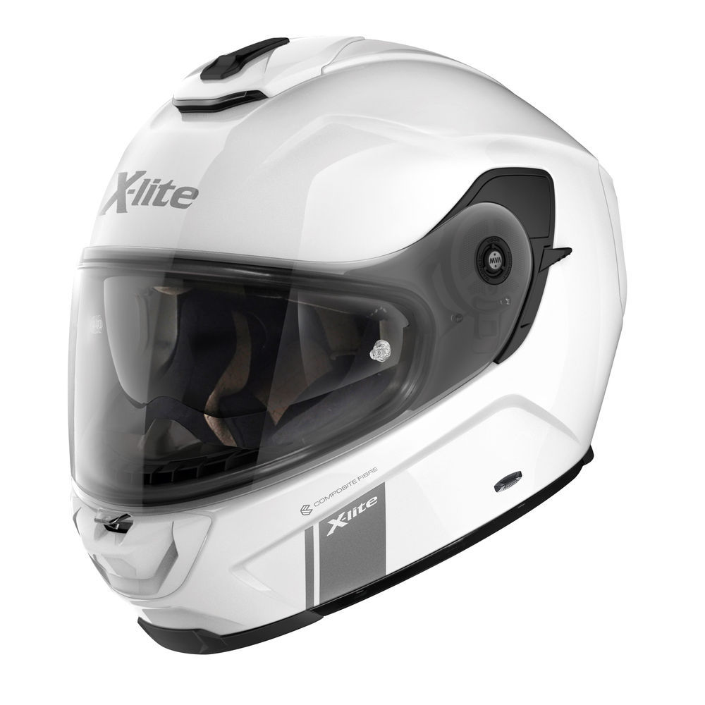 DAYTONA (デイトナ) NOLAN X-lite X-903 モダンクラス ホワイト Lサイズ 14992