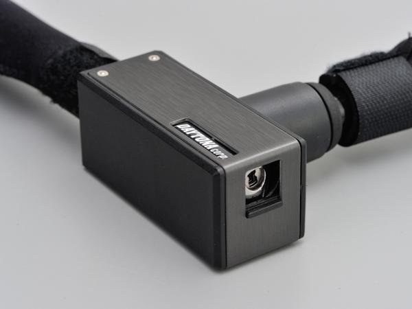 予約販売 人気商品 DAYTONA デイトナ ストロンガーワイヤーロック キーロックタイプ 97665 ブラック 1200mm