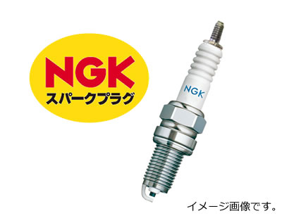 海外輸入 NGKスパークプラグ 正規品 店内限界値引き中 セルフラッピング無料 DPR9Z 4830 ネジ形
