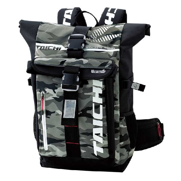 RSタイチ(アールエスタイチ) RSB274 スポーツ WP バックパック CAMOUFLAGE 25L 685950