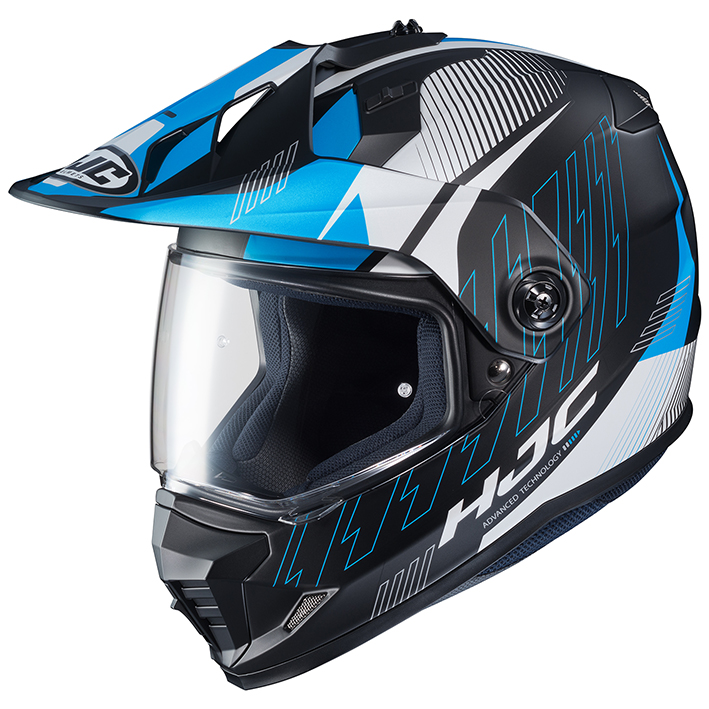 HJC(エイチジェイシー) HJH161 DS-X1 GRAVITY BLUE M(57-58) 004072