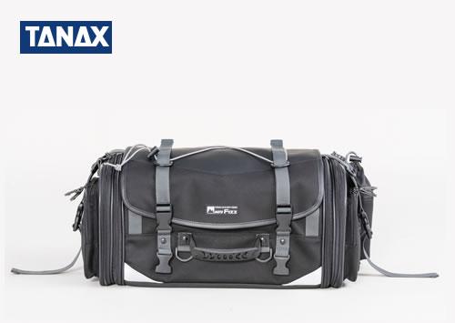 TANAX(タナックス) ミドルフィールドシートバッグ MFK-233(ブラック)