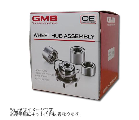 GMB ハブベアリング ミライース SALE 大特価!! R GH33100