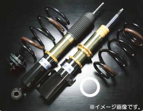 SR ダンパー W C25 TYPE-WAGON【NM】(減衰力調整式・複筒式) SR-WN602