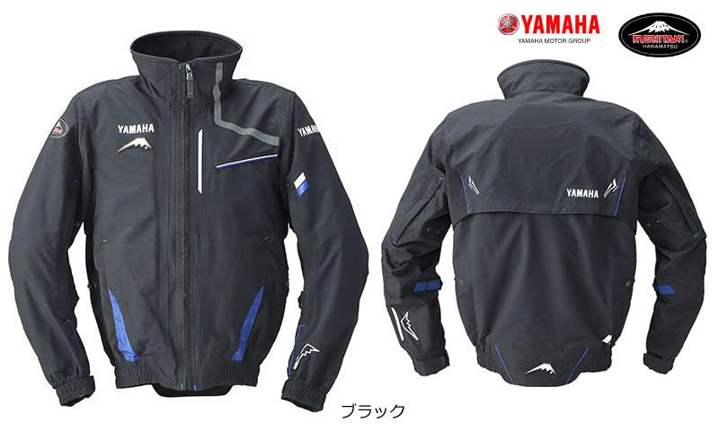 【2019年 春夏 数量限定モデル】YAMAHA(ワイズギア)×クシタニ ライディングジャケット YAS52-K