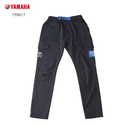 【2019年 春・夏モデル】YAMAHA(ワイズギア) YRM17 レーシングピットパンツ