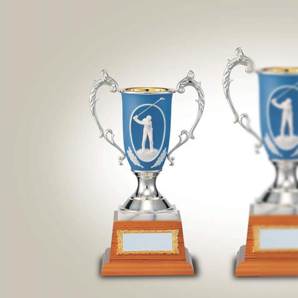 【信頼】 優勝カップ ゴルフカップ 優勝カップ PC.1612C【265mm】【保存箱付】【送料無料】K7, 坂祝町:917dd05e --- business.personalco5.dominiotemporario.com